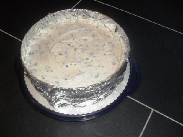 Kuh Torte - Rezept - Bild Nr. 4