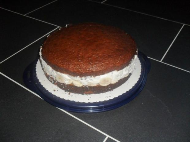 Kuh Torte - Rezept - Bild Nr. 5