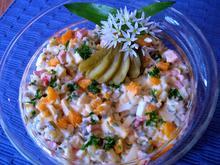 Schichtsalat - wie wir ihn mögen - Rezept - Bild Nr. 2
