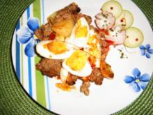 Kartoffeltopf - Rezept