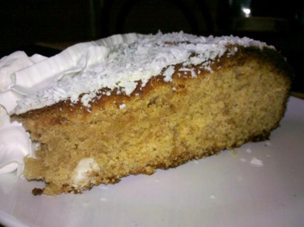 Kuchen: Peanutcake - Erdnusskuchen - Rezept - Bild Nr. 14