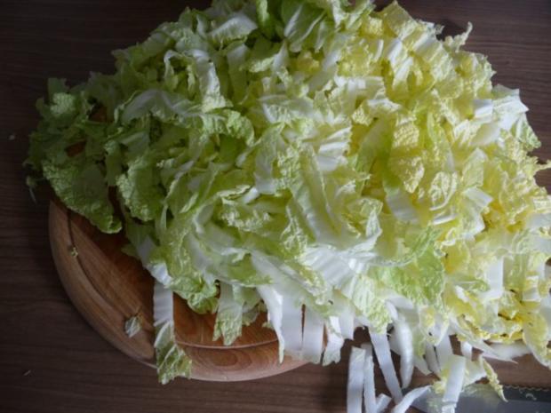 "Gemüsebeilage : Paprikakraut ala ""Nightcooker"" - Rezept - Bild Nr. 3"