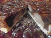 Birne - Schoko - Nuss - Kuchen - Rezept