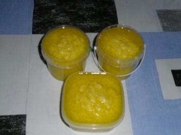 Knoblauch zum verschenken - Rezept