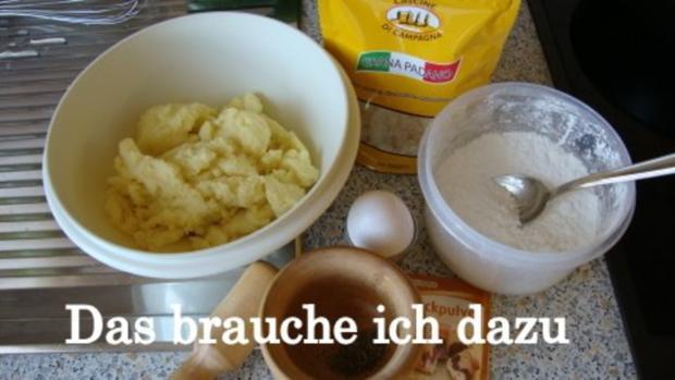 Käsenocken - Rezept - Bild Nr. 2