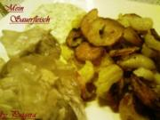 Mein Sauerfleisch - Rezept