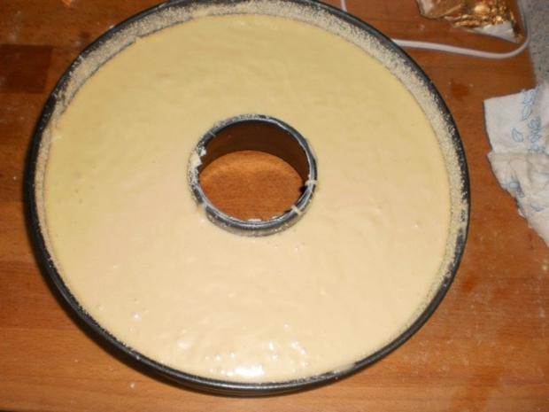 Joghurt-Zitronen-Napfkuchen - Rezept - Bild Nr. 6
