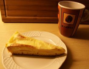 Birnentarte mit Vanille-Ingwer-Guß - Rezept