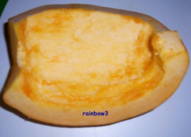 Backen: Kürbis-Mandel-Kuchen - Rezept - Bild Nr. 3