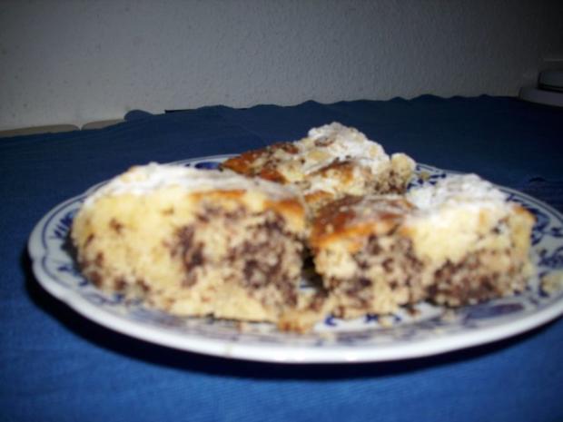 Schmeckt auf alle Fälle Kuchen - Rezept - Bild Nr. 2