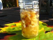Eingelegter Ingwer Süß: Einfaches Rezept - Rezept