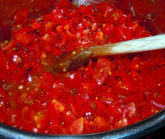 Chili-Marmelade - Rezept - Bild Nr. 7