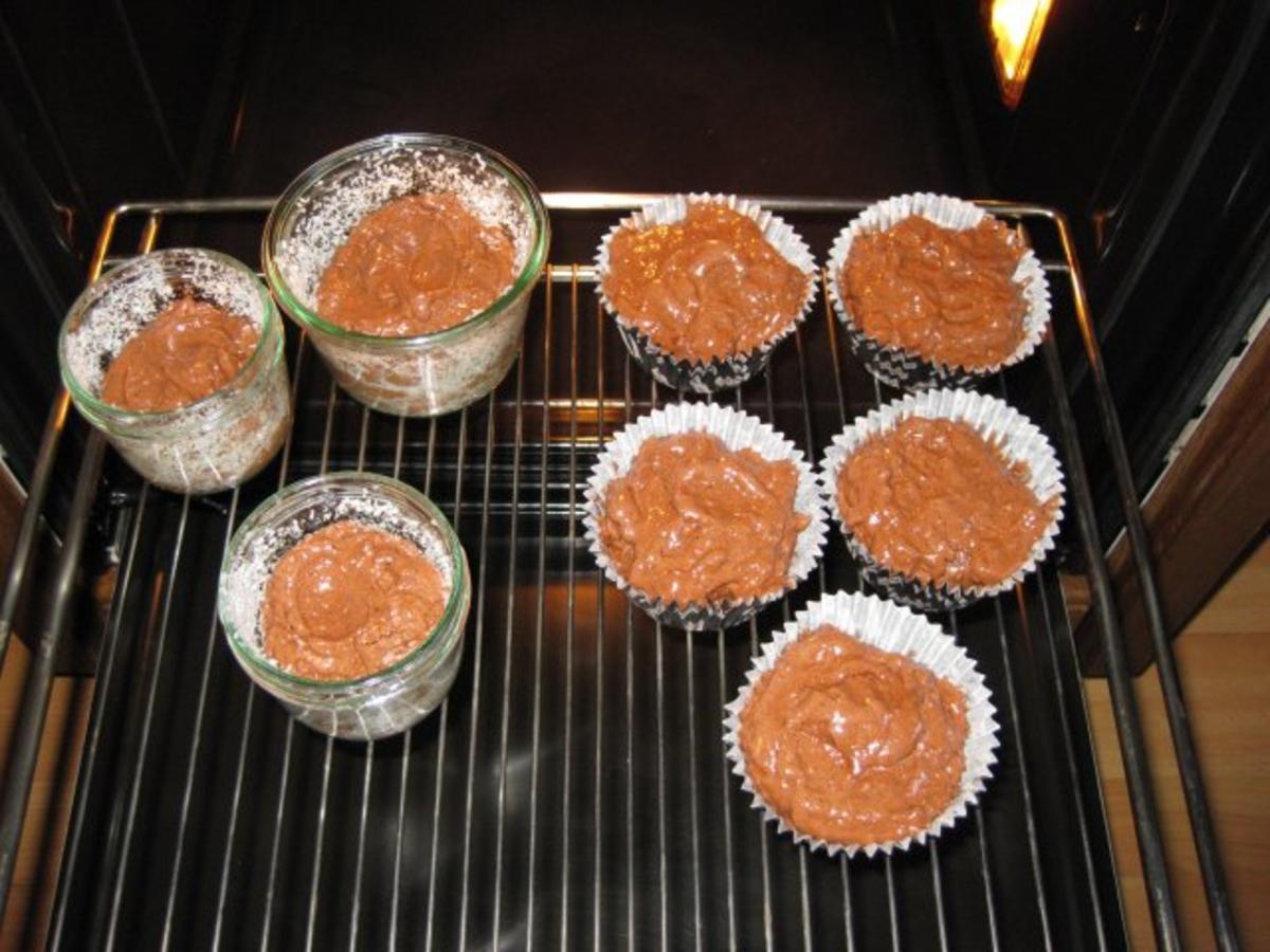 34 Kuchen Im Glas Rezepte Kochbar De