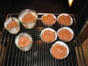 Bounty-Kuchen im Glas - Rezept