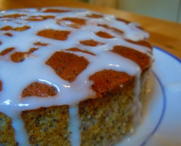 Apfel-Mohn-Kuchen - Rezept - Bild Nr. 8