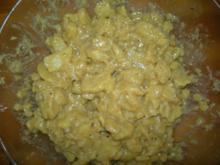 Schwäbischer Kartoffelsalat alla Stella - Rezept