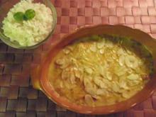 Puten - Curry ... - Rezept