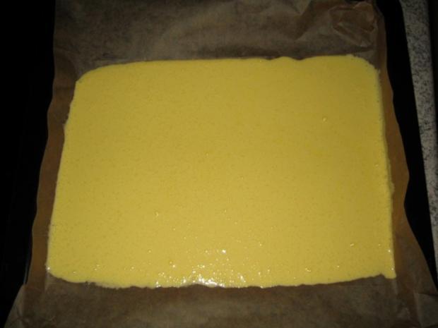 Biskuitrolle - Rezept - Bild Nr. 5