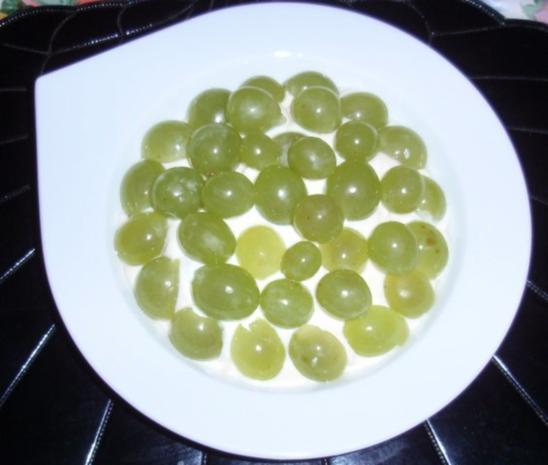 Vanille-Quark mit Obst - Rezept - Bild Nr. 3