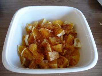 Salat : Vitamine pur - Rezept