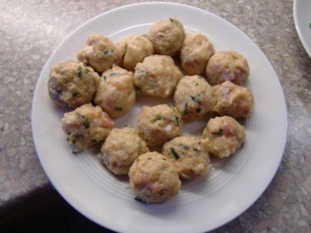 Kohlrabi Reis Suppe - Rezept - Bild Nr. 3