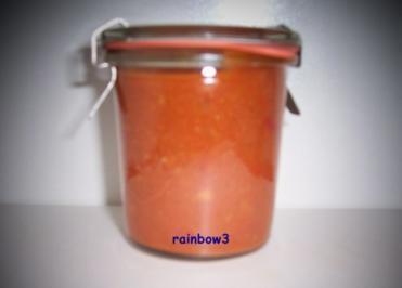 Gewürz: Hagebutten-Chillipaste - Rezept