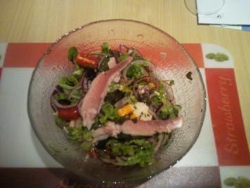 After-Biking-Salat Picanta - Rezept
