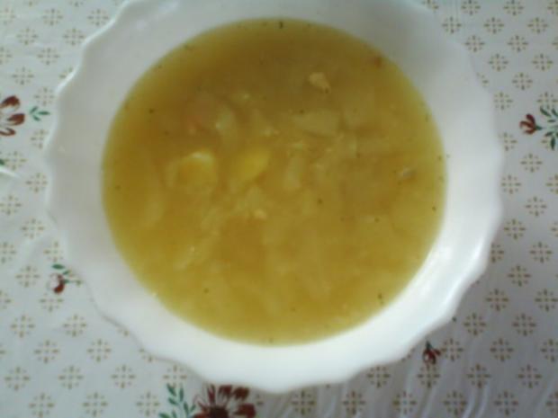 Kohlsuppe - Rezept - Bild Nr. 2