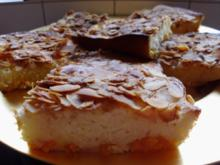 Mandarinenkuchen mit Mandeln - Rezept