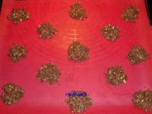 Süßes: Kürbiskern-Knusper-Schoko - Rezept