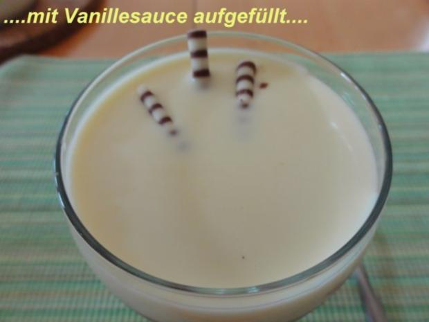 Dessert:   QUITTENGELEE mit kernlosen Trauben - Rezept - Bild Nr. 8