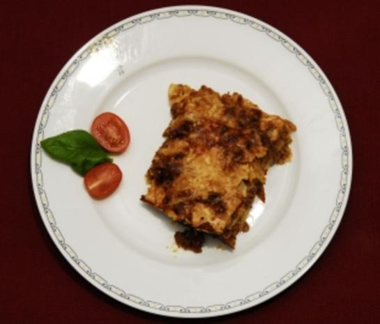 Saltimbocca mit Marsalasoße und Bandnudeln (Andrea Kiewel) - Rezept