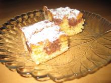 Gabi's  Schokostreuselkuchen........... - Rezept