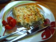 """Cannelloni """"Grün"""" - Rezept"""
