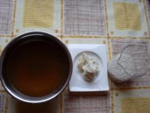 Grundrezept: Zubereitung von Risotto - Rezept
