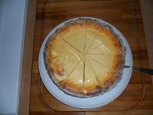 Cheesecake - Rezept