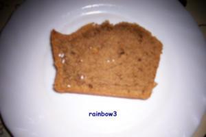 Backen: Mini-Espressokuchen - Rezept