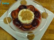 Zitronen Dessertcreme - Rezept