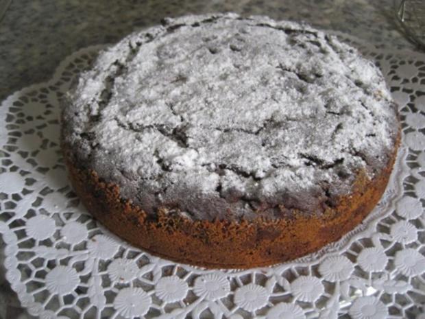 """Beschwipster Apfelkuchen """"Anita"""" - Rezept - Bild Nr. 7"""