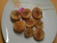 Würzige-Kartoffeln - Rezept