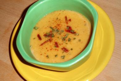 Kartoffelsuppe, feine Art - Rezept