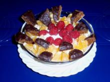 Dessert a la Linda - Rezept