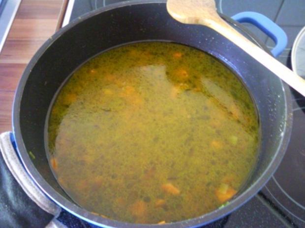 Karotten-Kartoffelgemüse mit Vleischbällchen - Rezept - Bild Nr. 2