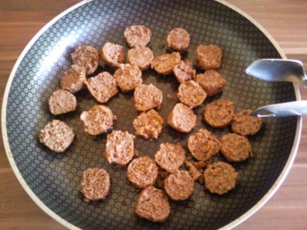 Karotten-Kartoffelgemüse mit Vleischbällchen - Rezept - Bild Nr. 7