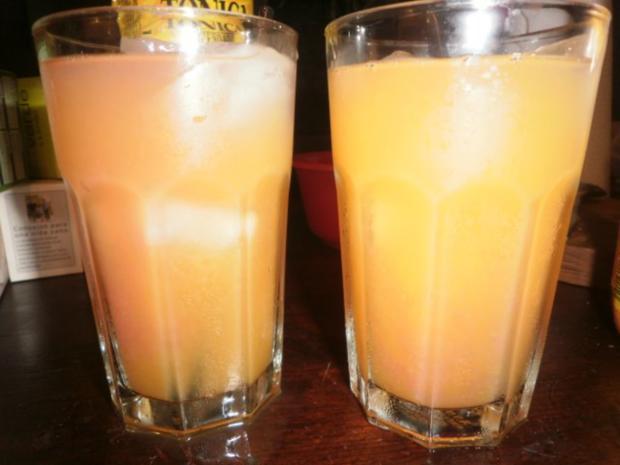 "Cocktail ""Maracuja Passion"" - Rezept - Bild Nr. 2"