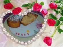 Kuchen : Ein Herz für meine LIEBSTEN FREUNDE - Rezept