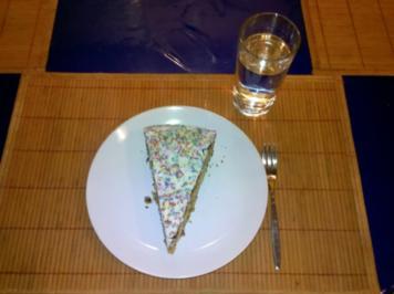 Kuchen: Honig-Bananen-Schoko-Kuchen - Rezept