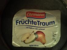 Pimp my Fruechtetraum - autumm style - Rezept