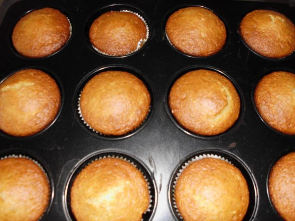 bananenmuffins mit kokos rezept mit bild kochbar de