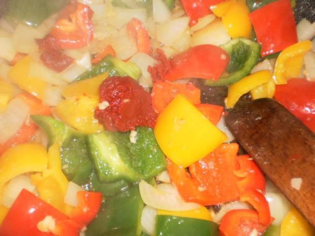 Chili-Puten-Eintopf - Rezept - Bild Nr. 9